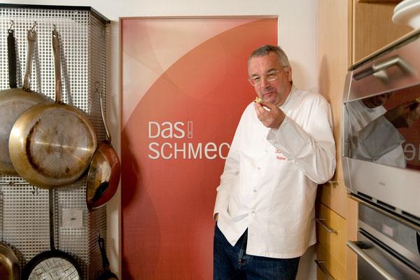 Start Rainer Sass Der Ndr Fernsehkoch