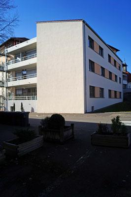 Anbau St. Elizabeth Hechingen