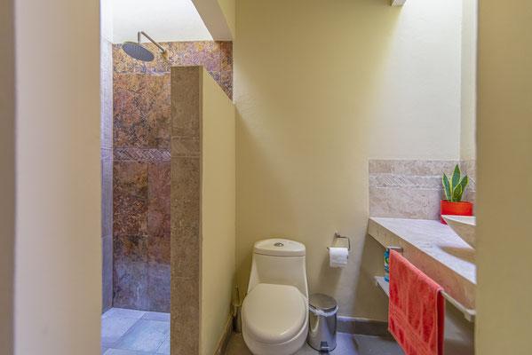 Bedroom 3 (TV Room) Bathroom
