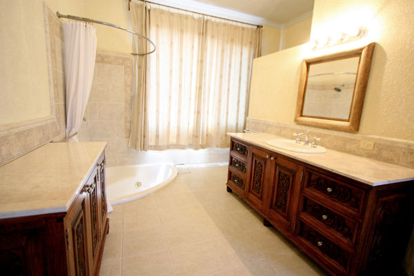 Master Bathroom w/ Jacuzzi