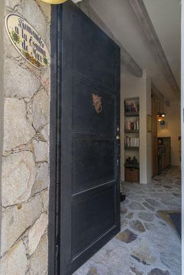 Front Door. Welcome!