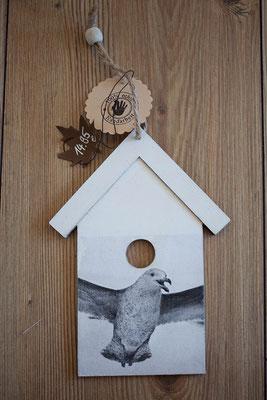 Bild auf Holz - 11
