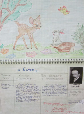 Русский язык задание на лето иду в 3 класс швецова ответы