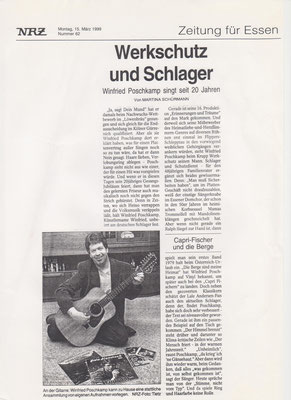 NRZ vom 15. März 1999