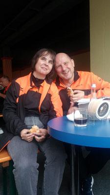 Anja und Peter K.