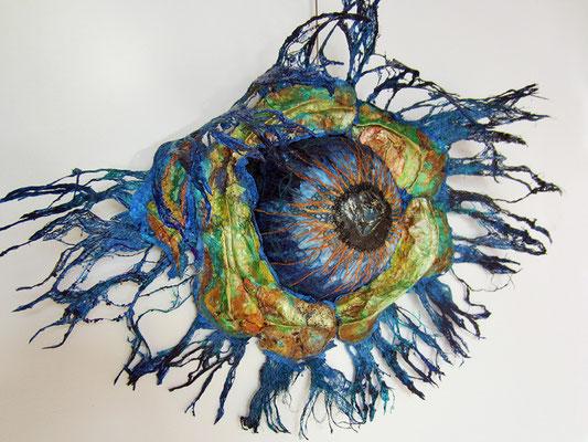 DNA: eyecatcher