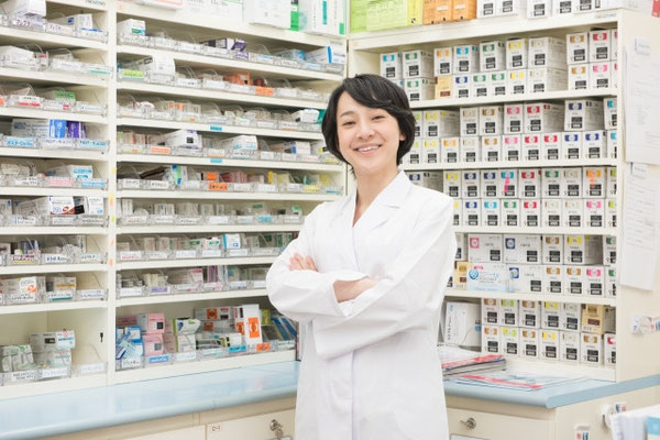 【有野台薬品】の漢方薬剤師がプランを提案します