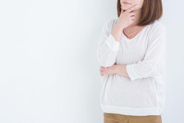 アレルギー性鼻炎の原因や症状は?副鼻腔炎と何が違う?