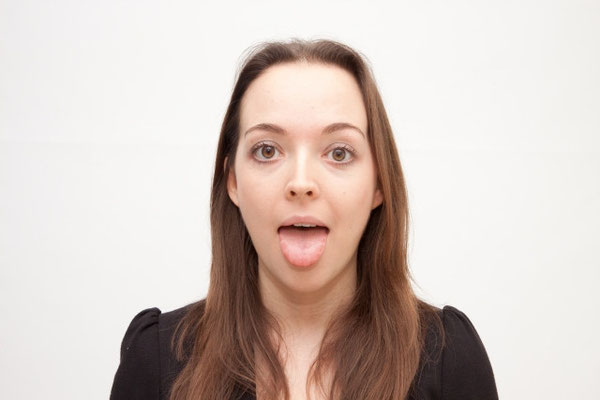 舌でわかる健康状態
