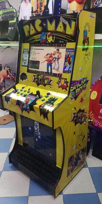 comprar maquina de arcade