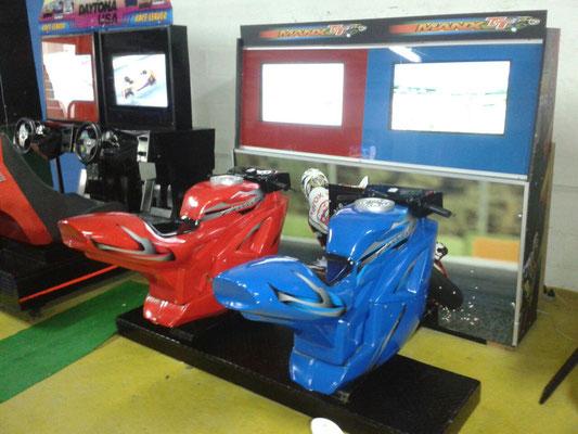 Moto doble con pantalla Convensional $ 5.500.000