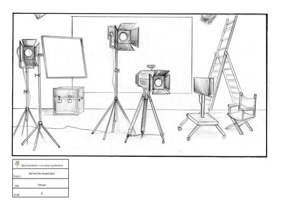 Kunde / Client: Studio 71 GmbH