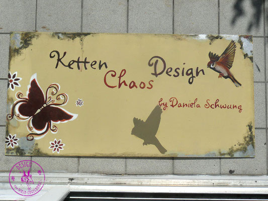 Kunde Client: Kettenchaos
