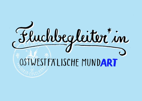 Freie Arbeit / Individual artwork