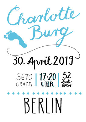 Kunde / Client: bubblyberlin