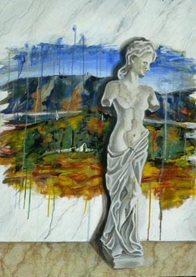 Freie Arbeit Individual artwork; 1997