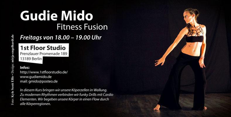Kunde / Client: Gudie Mido