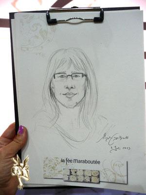 Kunde / Client: La Feè Marabouteè