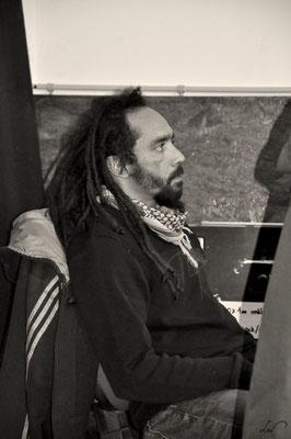 Bushmen Reggae Cie © Lou Rat-Fischer, tous droits réservés