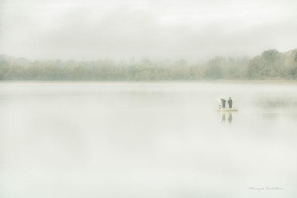 Pêcheurs de Garonne