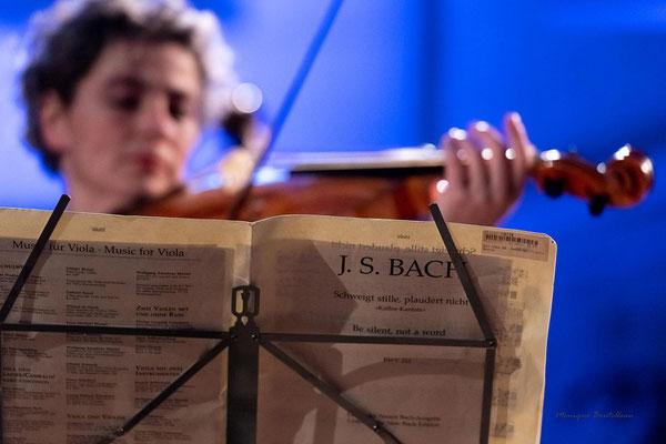 En attendant Bach
