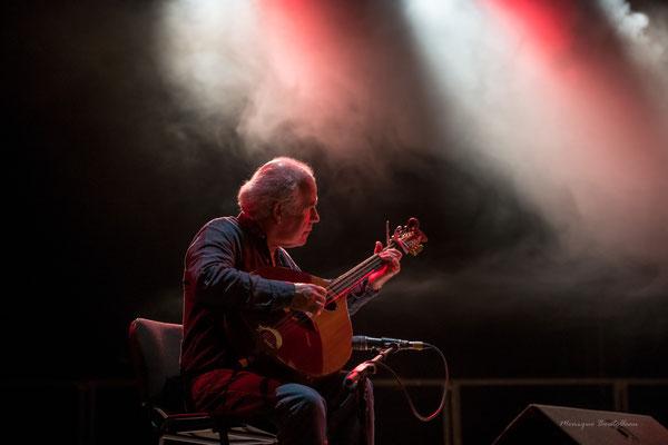 Altan au Festival Fous d'Archet 2019