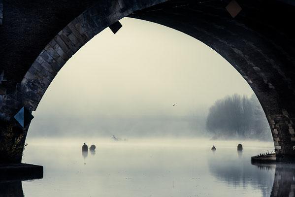 Arche de brume