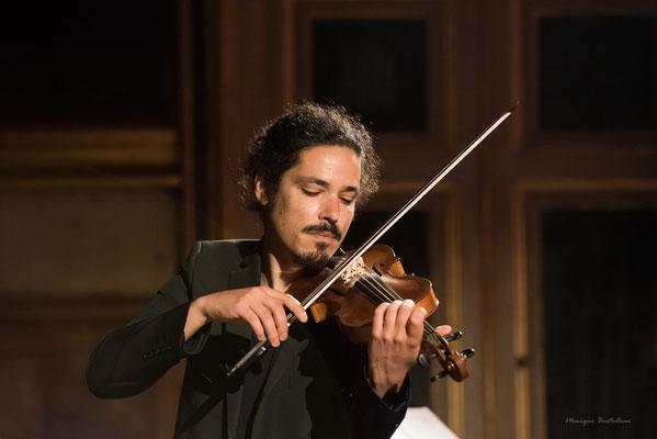 Bach une passion française, Concert  à la Chapelle des Carmélites