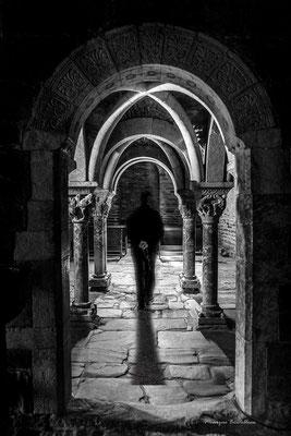 Le fantome de Serrabonne