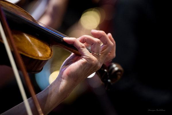De Bach à Mendelssohn par l'Orchestre de Fermat à l'Hôtel Dieu