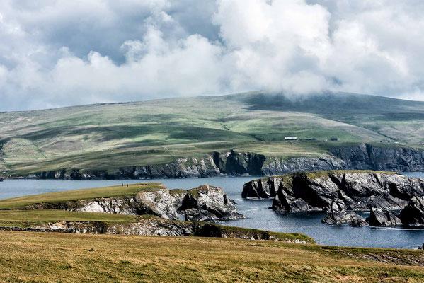 Paysage de St Ninians