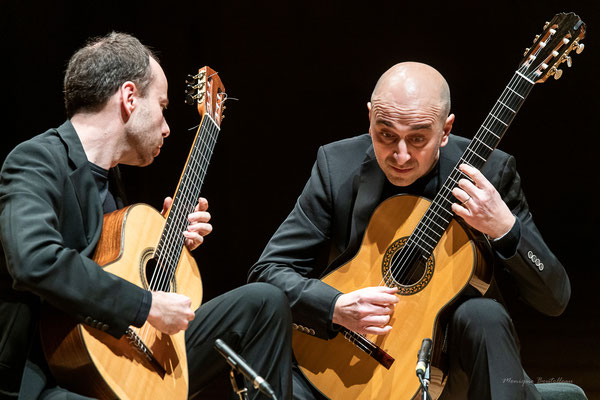 SoloDuo : Concert Toulouse guitare