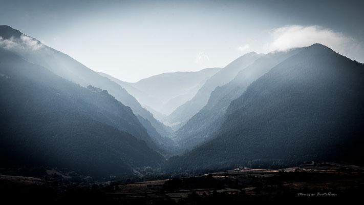 Vallée perdue