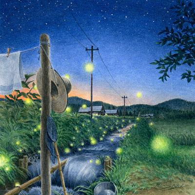 オリジナルイラスト昭和時代の風景 Mswind Pyu Pyu Jimdoページ