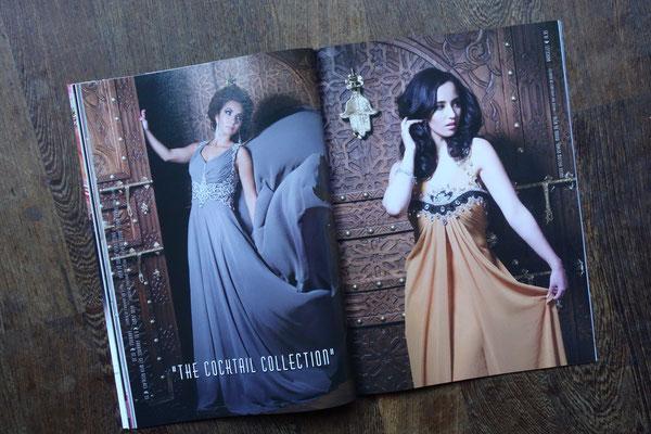 Modefotografie voor mode magazine
