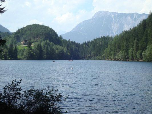 der Piburger See