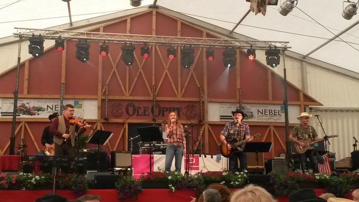 Alexa Country Band (HU)