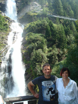 Anita & Peter