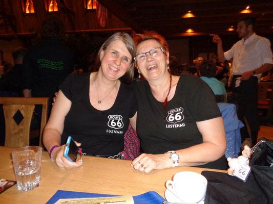 Erika und Gerda
