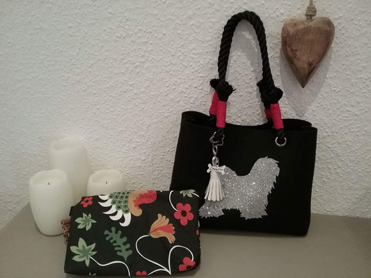 "Tibi Shopper ""Conny"" € 69,-*"
