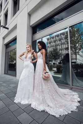 Brautmodenboutique Munich White