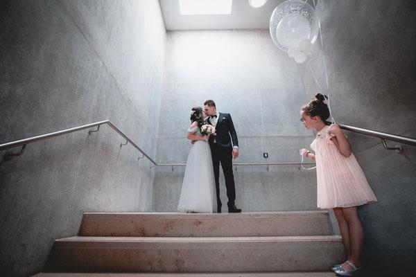 Hochzeit Weßling