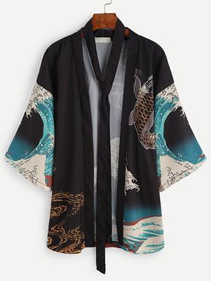 Kimono Shein