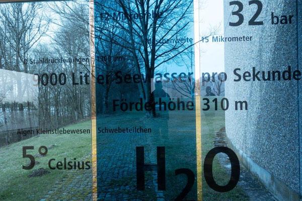 2019 Bildungsfahrt der Jugendfeuerwehr Oberallgäu - Wasserversorgung Bodensee