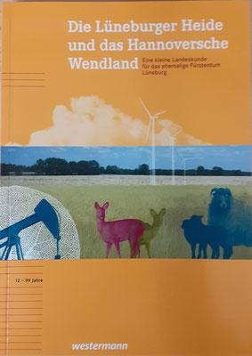 Die Lüneburger Heide und das Wendland