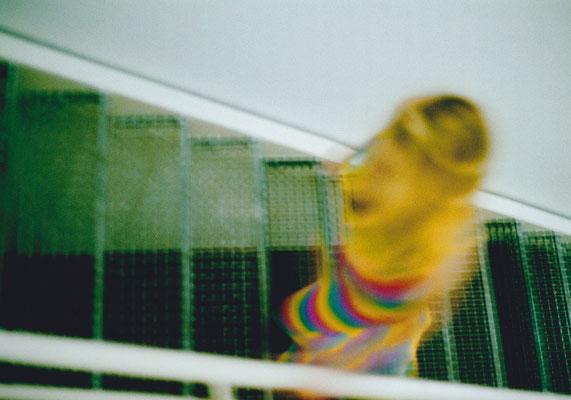 Marina | 2000 | inszenierte Fotografie | Barbara Flatten