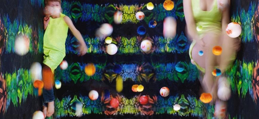 Changes | 2012 | inszenierte Fotografie | Barbara Flatten