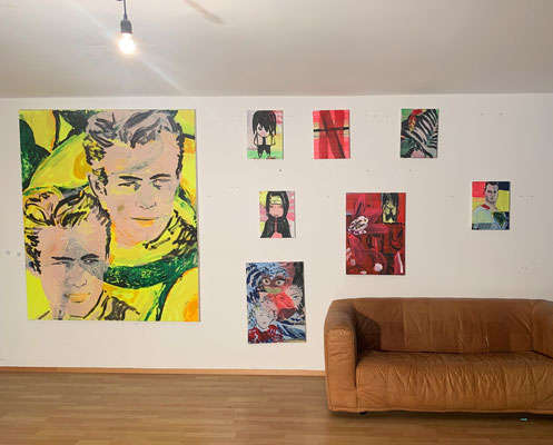 Atelier Barbara Flattten