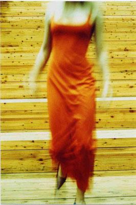 Sunrise 4 | 2005 | inszenierte Fotografie | Barbara Flatten