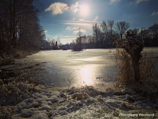copyright Spreewald Ferienwohnung Wendland Foto 53